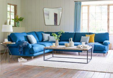 Все преимущества угловых диванов в интерьере гостиной
