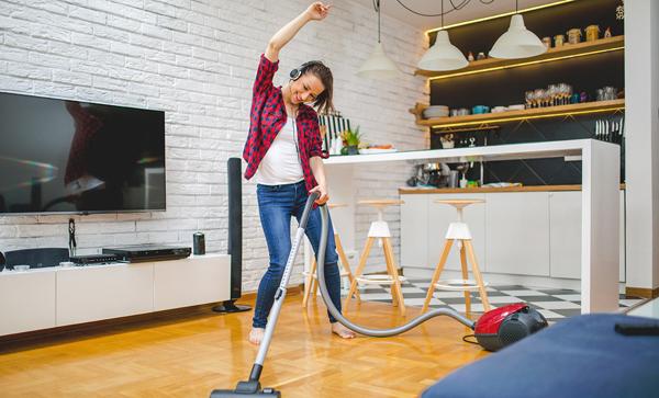 5 вещей которые создают чувство чистоты и порядка в интерьере