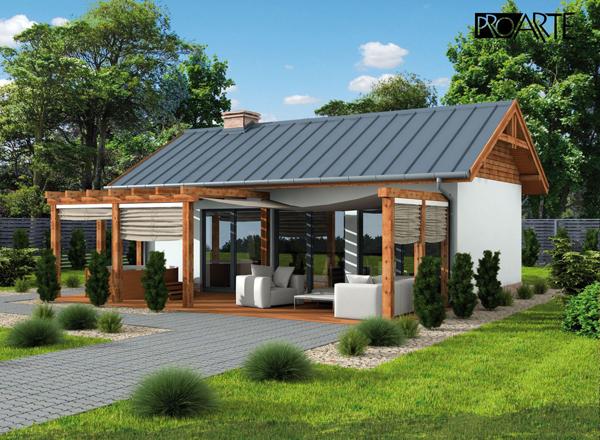 Летняя кухня на даче: интересные решения