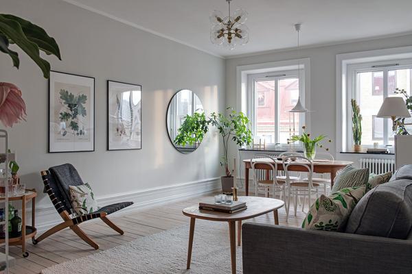 Весна! 5 идей: что изменить в своей квартире, когда всё надоело