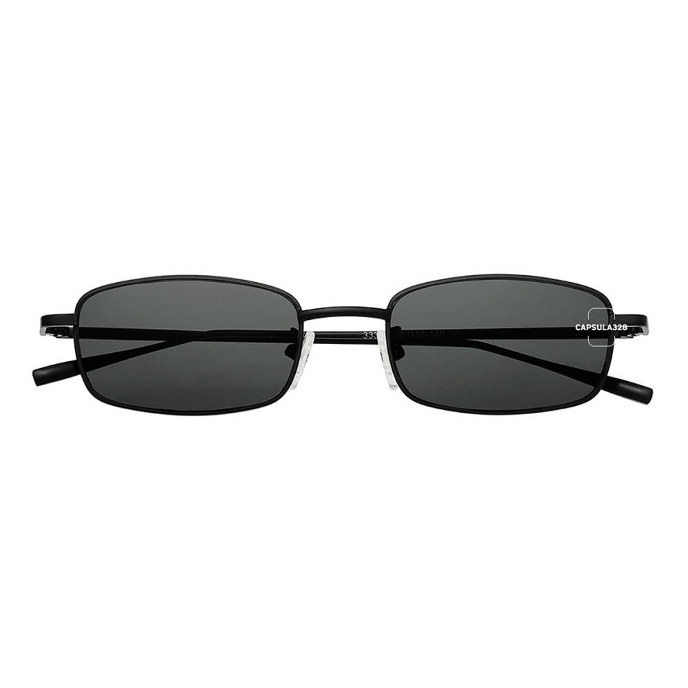 Самые популярные виды солнцезащитных очков
