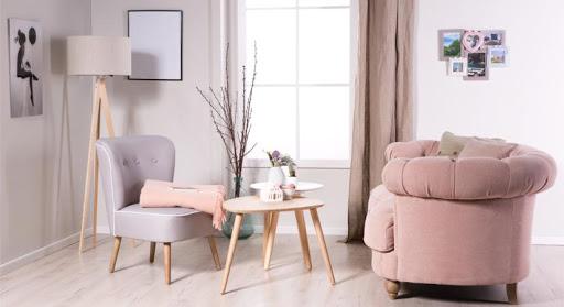 Основные правила выбора кресла для гостиной