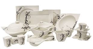 Особенности посуды из фаянса и ее правила ухода за ней