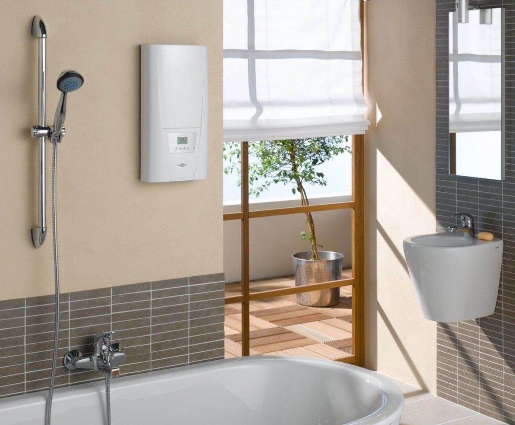 Водонагреватели на дачу и в квартиру: особенности выбора