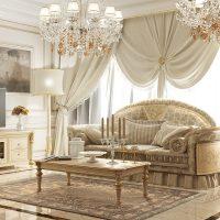 Итальянская мебель — верность традициям и качеству