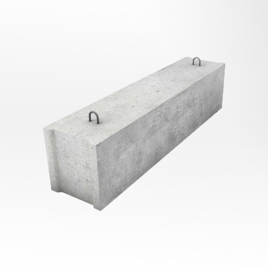 Какие блоки выбрать для фундамента дома