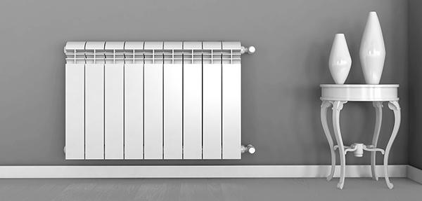 Алюминиевые системы отопления