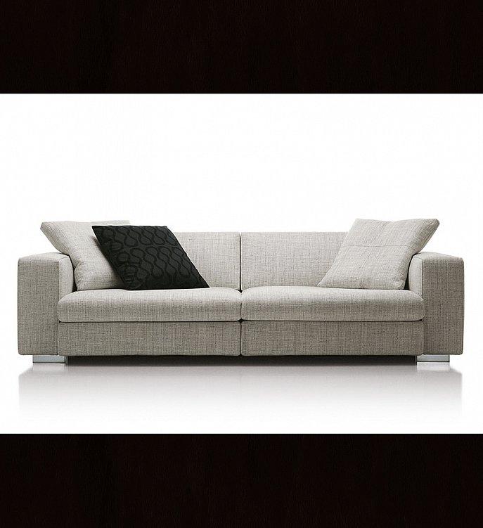Краткий обзор мягкой мебели от дизайнерского салона «Линия»