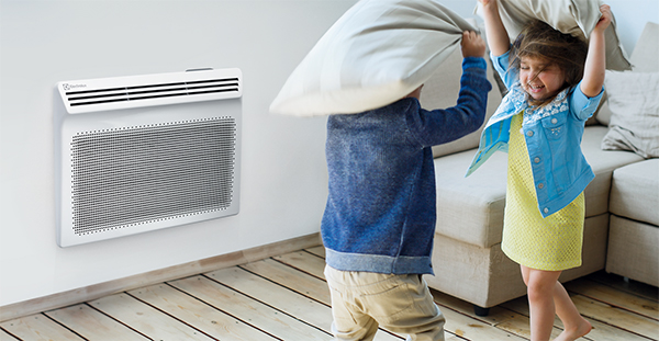 Electrolux Air Heat