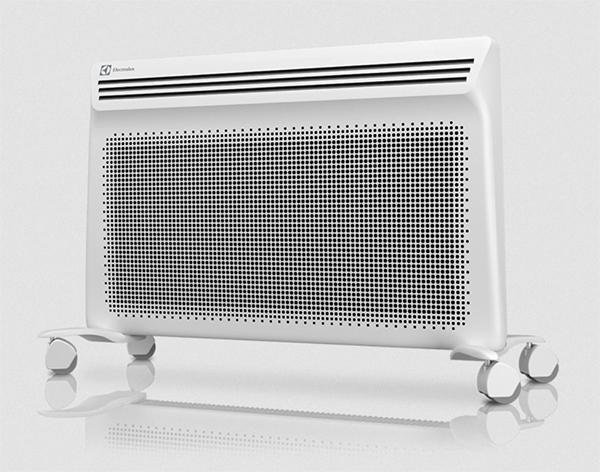 Electrolux Air Heat