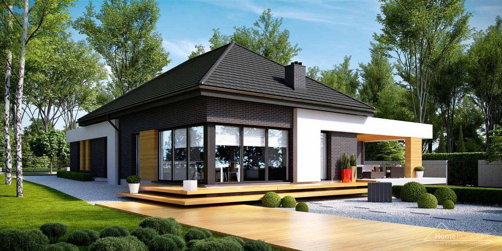 Проект дома: неоправданная жадность или разумная экономия