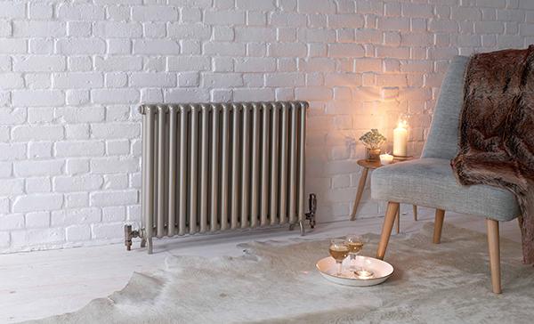 Выбор радиатора для дома