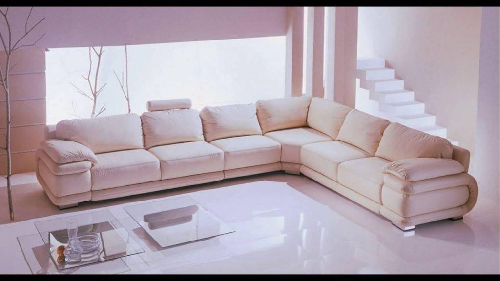 Модный и практичный диван в гостиную — какой он?