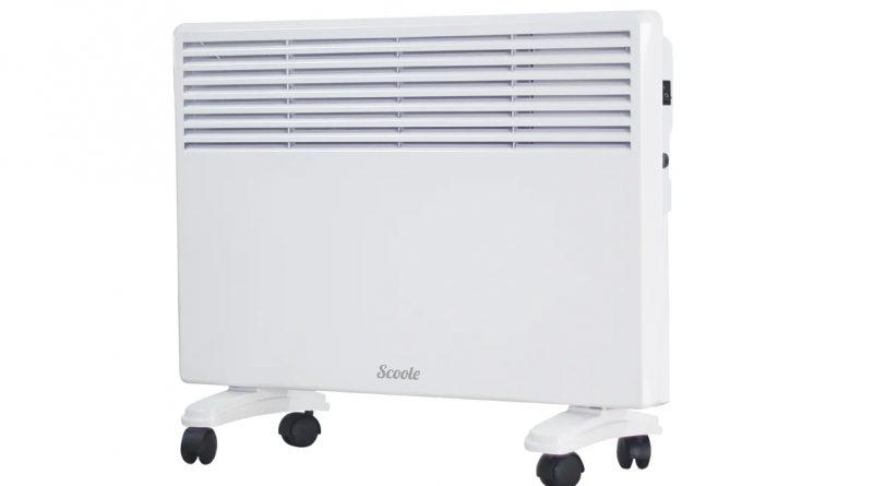 эл. конвектор Scoole sc ht cm4 2000