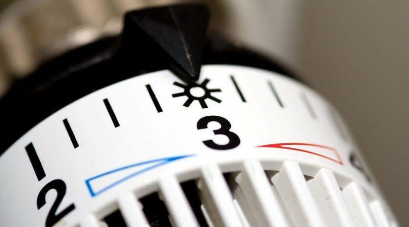 Типы терморегуляторов эл.настенных конвекторов
