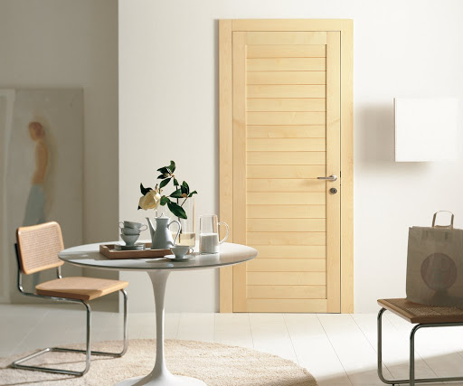 Как выбрать идеальный цвет межкомнатной двери