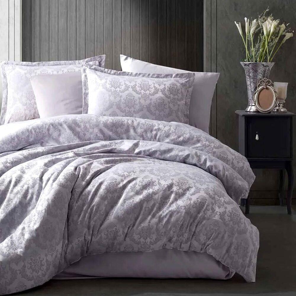 Характеристики и особенности постельного белья из сатина