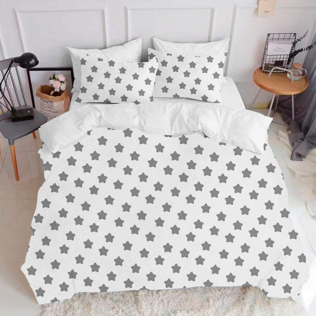 Стоит ли выбирать постельное белье из бязи