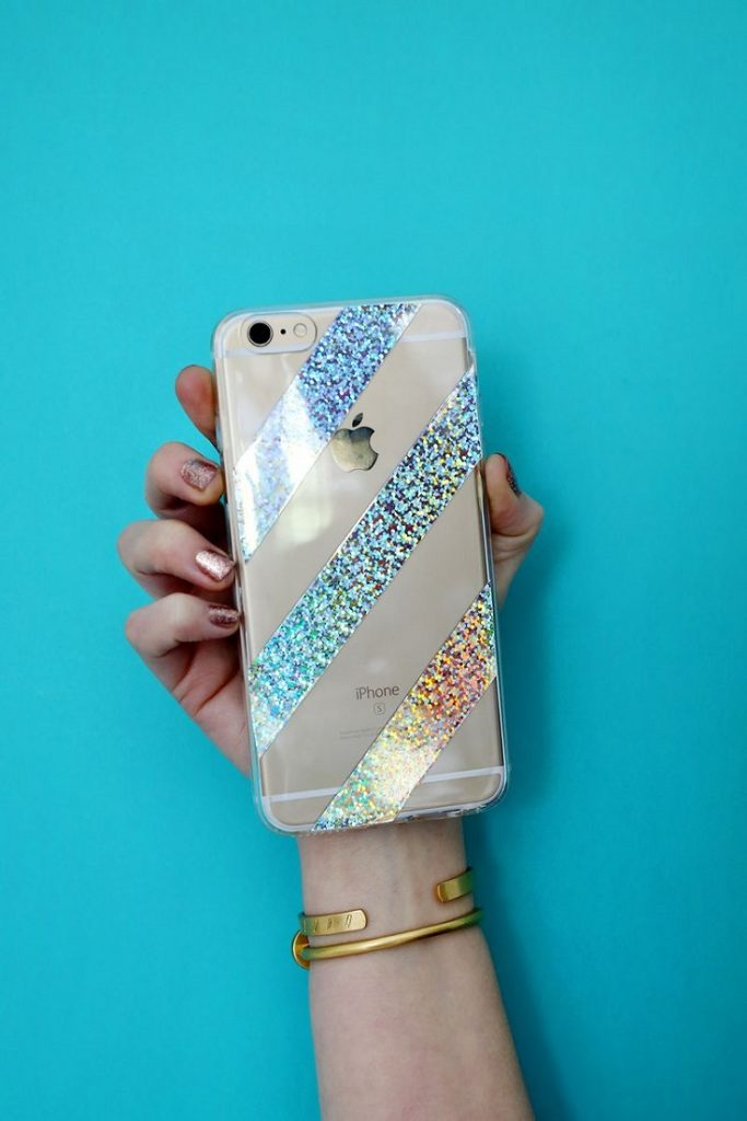 12 идей для дизайна чехла на телефон