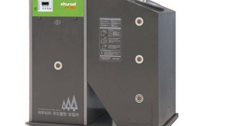 электрический котел Kiturami krp 20а