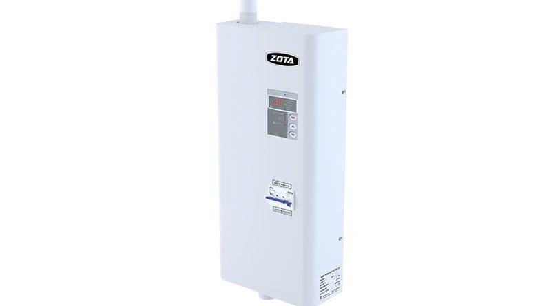 электрический котел Zota 9 lux 9