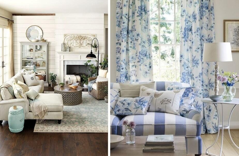 6 неочевидных способов создать гармоничный интерьер с помощью текстиля