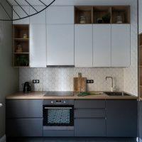 Старомодные детали в интерьере кухни, от которых лучше отказаться