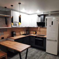 Принципы планировки современной кухни