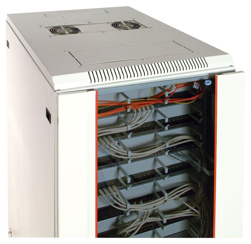 Шкафы для монтажа телекоммуникаций: преимущества и разновидности