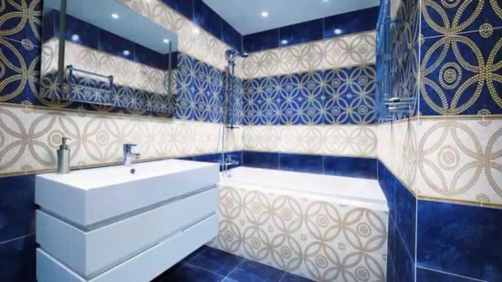 Как выбрать цвет и тип поверхности керамической плитки