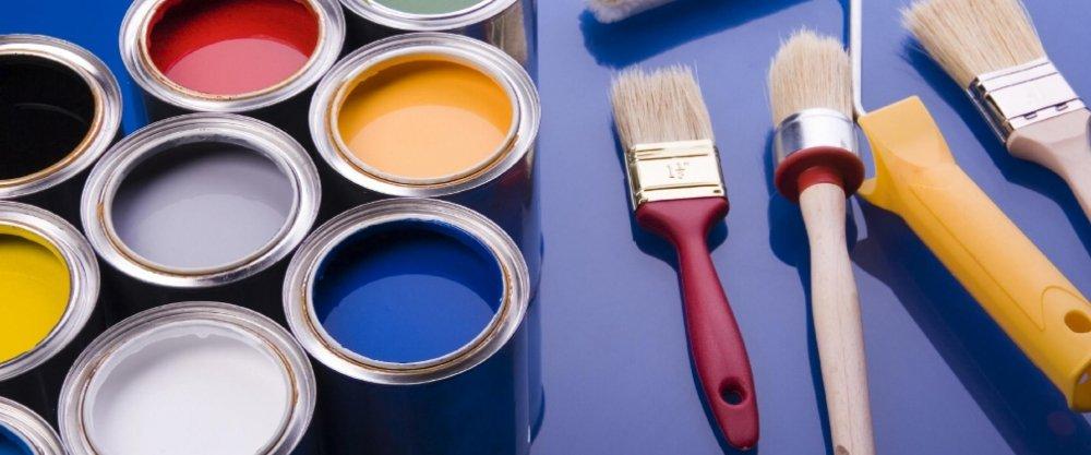 Российский рынок лакокрасочных материалов до сих пор страдает от подделок