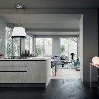 Мебель Veneta Cucine — в современном дизайне
