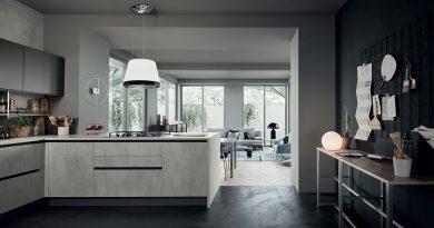 Мебель Veneta Cucine