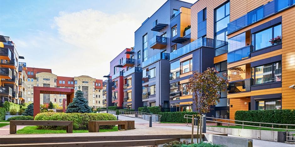 Клубные дома от Hutton Development: чем они привлекают своих жильцов