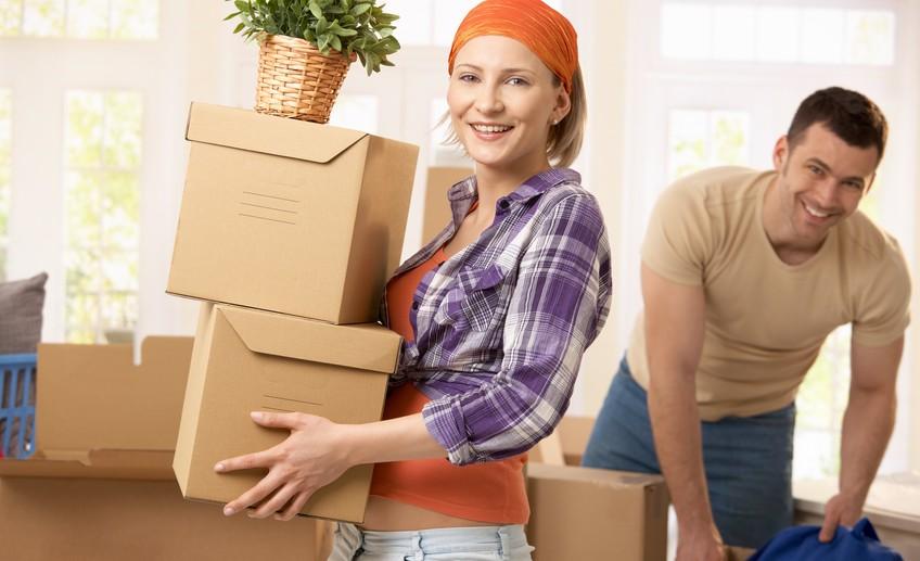 Как организовать переезд в новую квартиру?