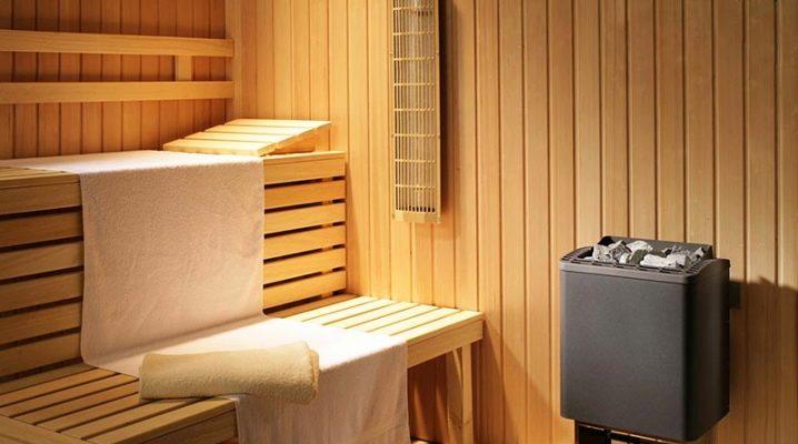 Как оборудовать сауну в городской квартире?