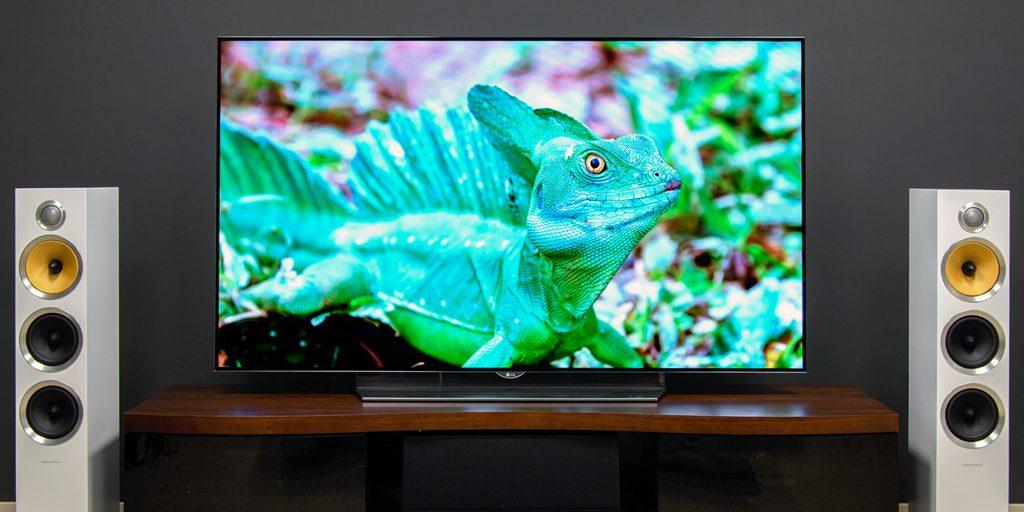 Основные особенности OLED телевизоров