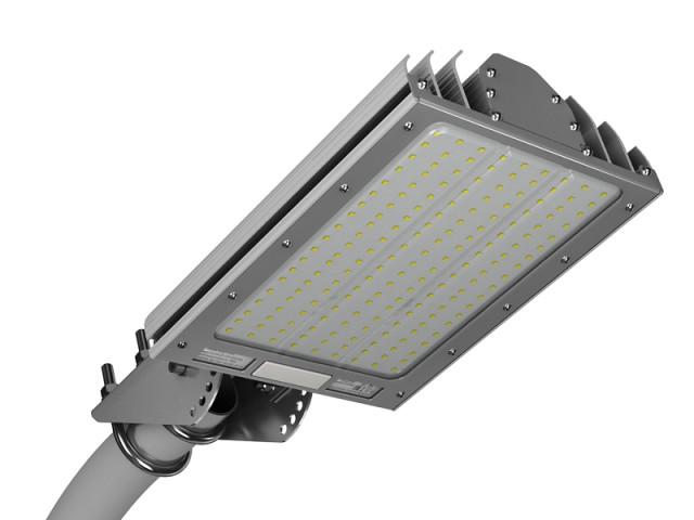 LED-светильники уличного типа: комфорт и безопасность
