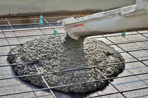 Классы бетона и марки бетона соответствии по прочности