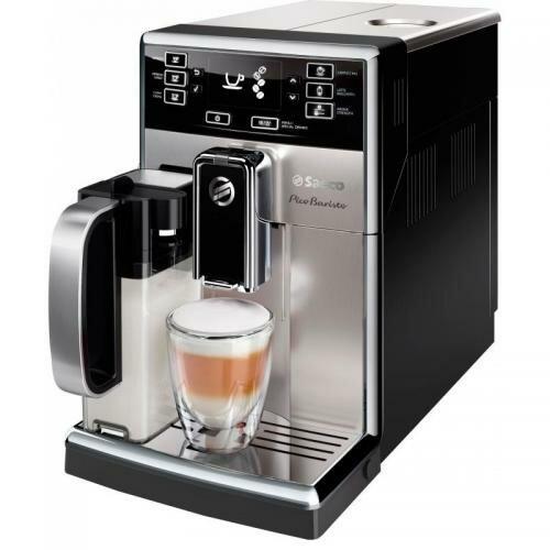 Что важно знать про ремонт кофемашин Saeco?