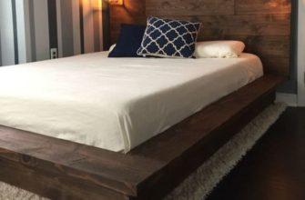 На что обратить внимание при выборе кровати из массива дерева