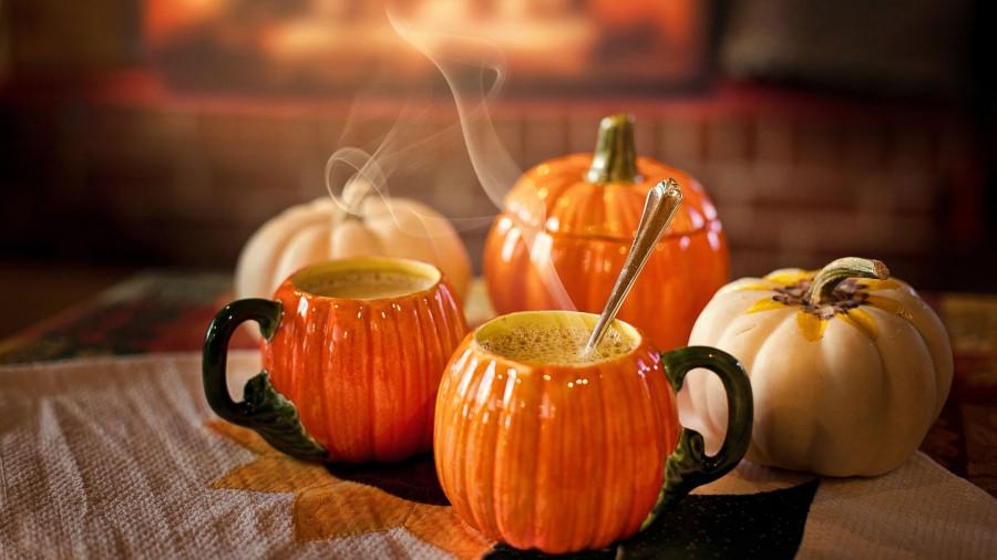 Современный подход у украшению Хэллоуина