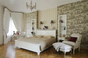 Квартиры во французском стиле